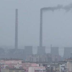 РИОСВ: Пясък от Сахара и пожарите в Румъния са виновни за задимяването в Русе
