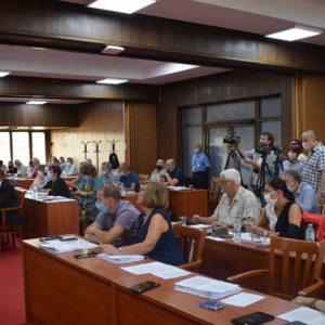 Ротации в комисиите на Общински съвет - Русе