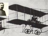 Русенец извършва първия полет със самолет над България преди 109 години