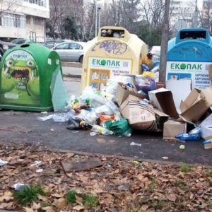 Русенка: Кой отговаря за чистотата на малката Виена?