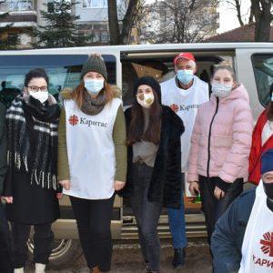 Русенци отвориха сърцата си за нуждаещите се