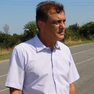 Свилен Иванов: Като ученик редовно пътувах по пътя Русе - Кубрат