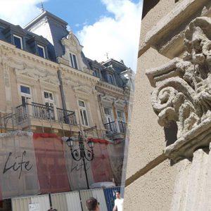 Скандал с реставрацията на къщата на Братя Папаманоли в Русе