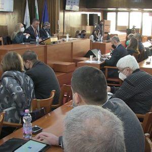 След повишението на заплатите, съветниците в Русе се обзаведоха с ремонтирана зала и таблети