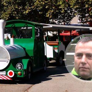 Собственикът на влакчето в Русе смята, че е бил дискриминиран