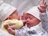 Три двойки близнаци проплакаха в Русе от началото на годината