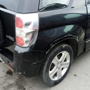 Шофьор на ударена кола в Русе: КАТ не искаха да идват, този случай описва цялата ни държава!