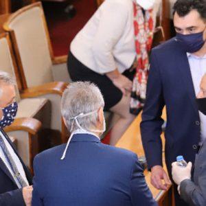 Ще махнат ли Пламен Нунев от листите на ГЕРБ?