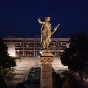 Ще реставрират паметника на Свободата в Русе