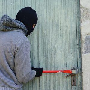 32-годишен русенец ограби маза, полицаите го хванаха за часове