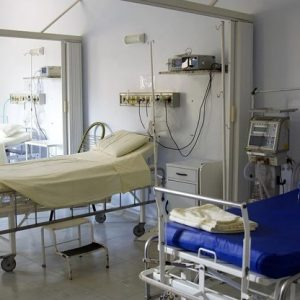 Без починали пациенти с коронавирус в Русенско за последното денонощие