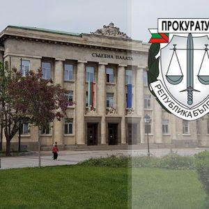 В Русе отчитат увеличен брой на внесените в съда дела
