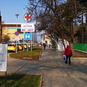 """Възобновяват """"Зелените коридори"""" в област Русе"""