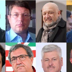Депутатите от Русе - 4-ма нови и 4-ма стари