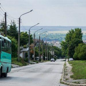Затварят пътя Русе - квартал