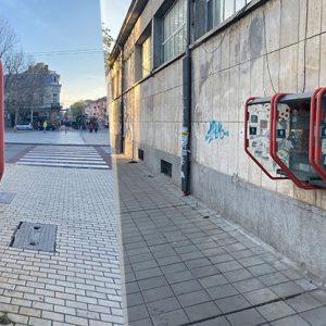Кой е собственик на уличните телефони в Русе?