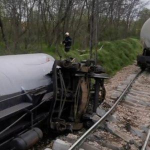 Най-малко седмица ще остане затворена жп линията Русе - Каспичан