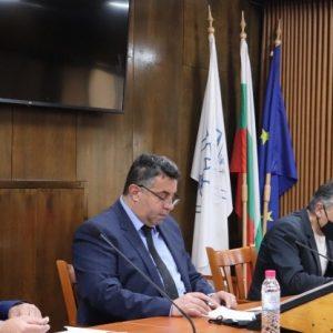 """Одобриха инвестиционната програма на """"ВиК"""" ООД – Русе за настоящата година"""