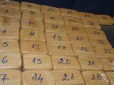 Откриха 36 килограма хероин на