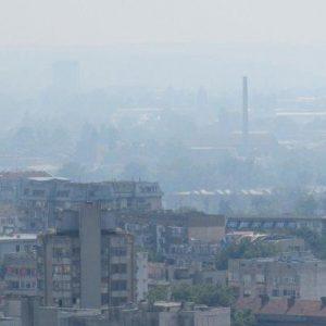 Още не е ясно къде ще са новите станции за контрол на въздуха в Русе