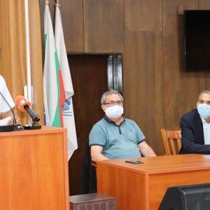 Свилен Иванов иска институциите в Русе да си свършат работата