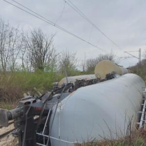 Три версии за влаковия инцидент край Ветово