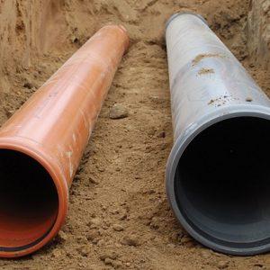 Утре започва строителството по големия воден проект на Русе